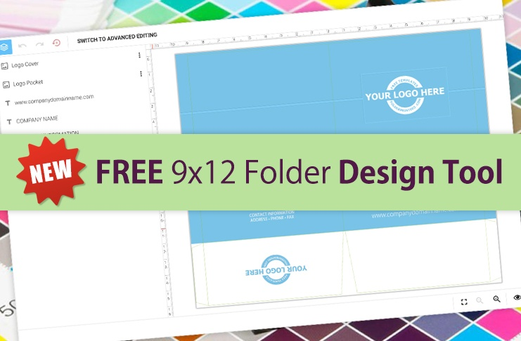 Folder Design Tool